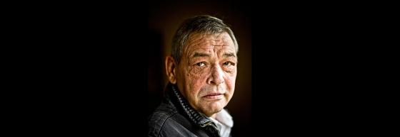 Rudy De Jonghe, de collega van Patrick Van Brussel.