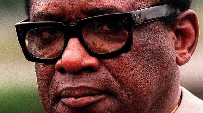 Joseph-Désiré Mobutu