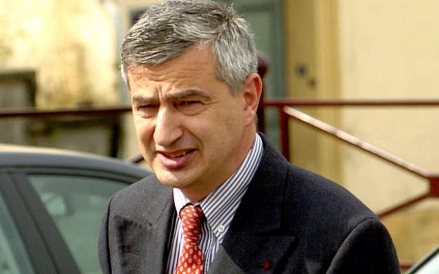 Jean-François Godbille