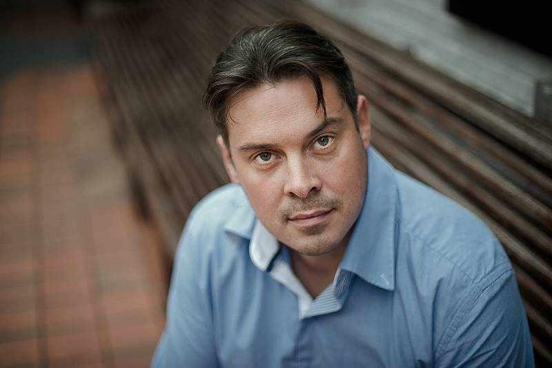 David Van de Steen