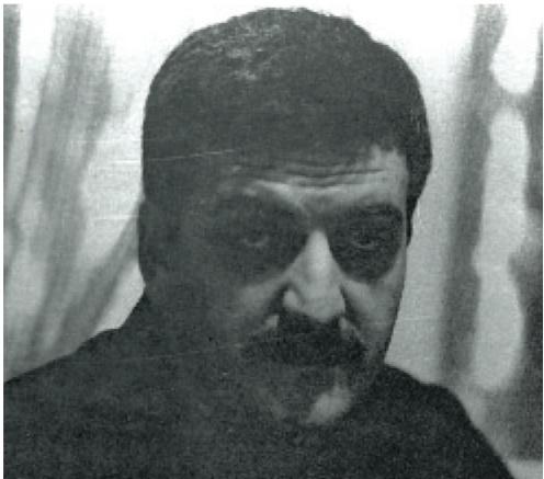 FN-vertegenwoordiger Juan Mendez.
