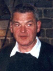 Hubert Massa