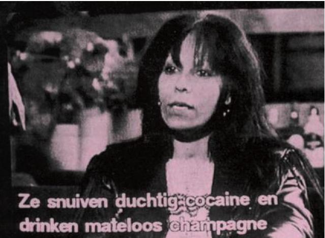 Maud Sarr