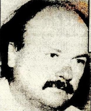 Michel Vander Elst