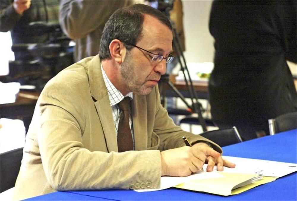 Advocaat Peter Callebaut