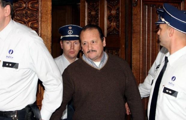 Domenico Castellino in 2004.