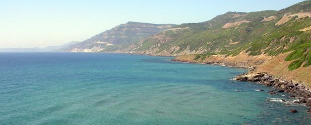 Capo Marrargiu