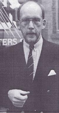 Claude Delperdagne