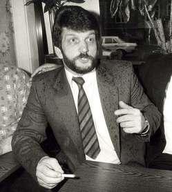 Jean-Claude Estievenart