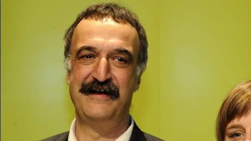 Olivier Deleuze (Ecolo)