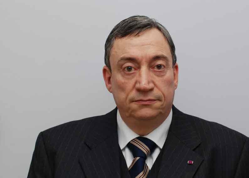Jean-Paul Moerman